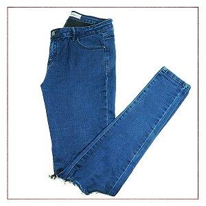 Calça Jeans Denin Co Destroyed