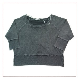 Blusa Renner Cropped