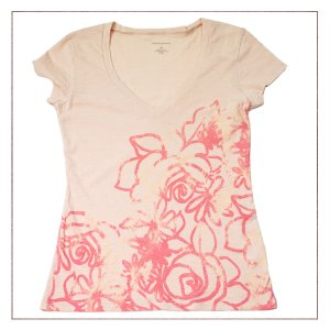 Blusa Banana Republic