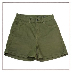 Shorts You.com Verde Musgo