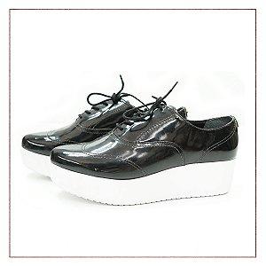 Sapato Jorge Bischoff Salto Médio