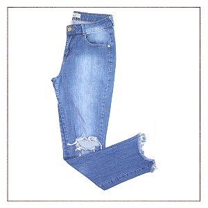 Calça Jeans Marisa Azul