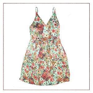 Vestido Cerom Floral