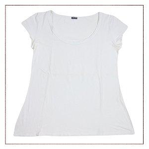 Camiseta AMORE Branca