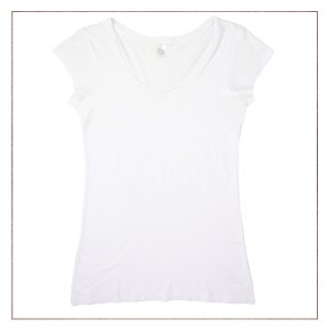 Camiseta Le Lis Blanc Longa