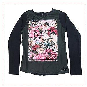 Blusa Anime Infantil