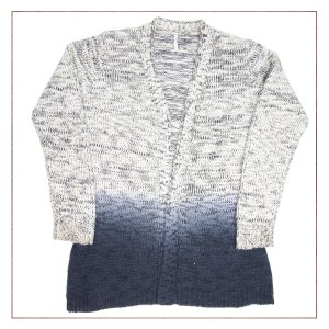 Casaco Renner Tricot