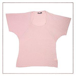 Camiseta TESS Rosê