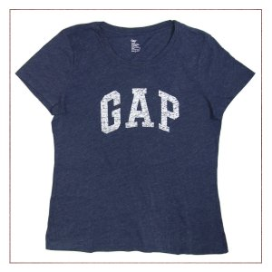 Camiseta GAP Azul