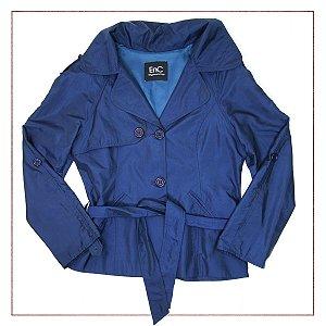 Casaco Elegance&Cool Azul
