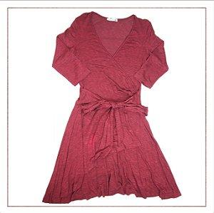 Vestido Oxo Paxo Vermelho