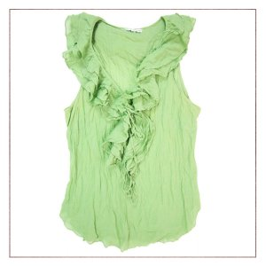 Regata Shoulder Verde