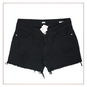 Shorts Preto B.Rock