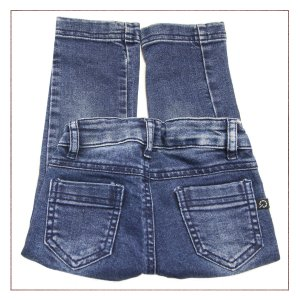 Calça Jeans Planet Kids