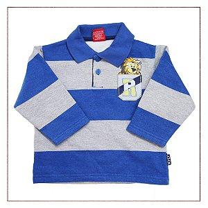 Camisa Polo Kyly