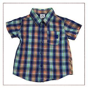 Camisa Renner Quadriculada
