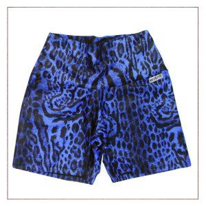 Shorts Vestem Azul