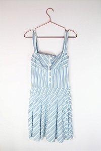 Vestido Le Lis Blanc Azul