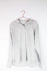 Camisa Le Lis Blanc Listrada