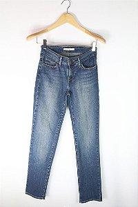Calça Jeans Levi's Reta