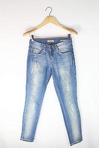 Calça Jeans Claro Guess Skinny