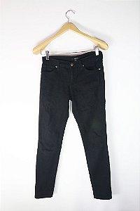 Calça Jeans Forever 21 Preta