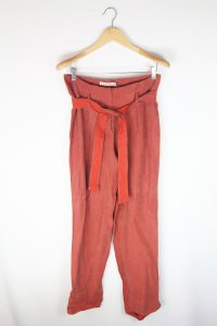Calça Kookai Vermelha