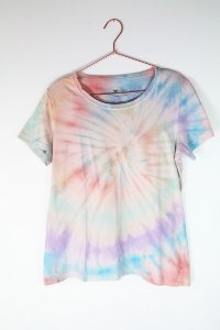 Camiseta Hering Colorida