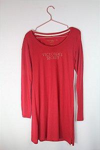 Camisola Victoria's Secret Vermelha