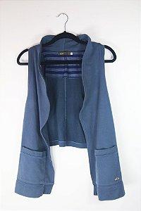 Colete Feminino MOB Azul