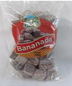 Bananada fama 300 grs