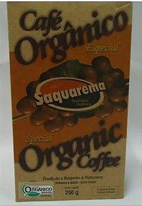 Café Orgânico Saquarema 250grs