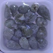 Cristalizado de figo 300grs