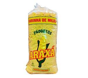 Farinha de Milho Araxá 1 kg