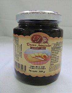 Geleia de jabuticaba 300 grs