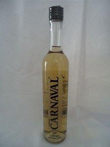 Cachaça Carnaval Ouro 500 ml
