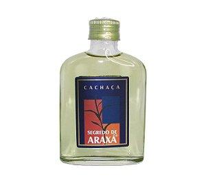 Cachaça Segredo de Araxá Carvalho 160 ml