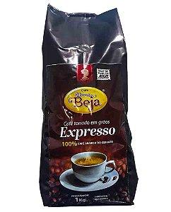 Café Dona Beja Grão 1 kg