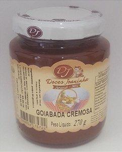 Doce de Goiaba Cremosa CP