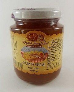 Geleia de Abacaxi CP
