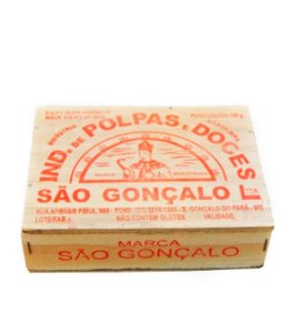 Goiabada Cremosa 400g - São Gonçalo