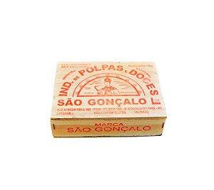 Goiabada Cremosa 700g - São Gonçalo