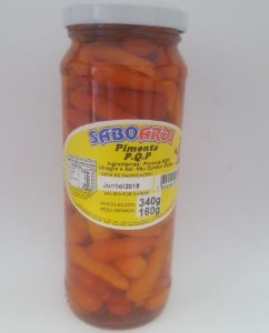 Pimenta PQP - Saboardi
