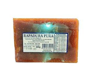 Rapadura Batida