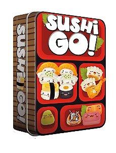 Sushi Go!
