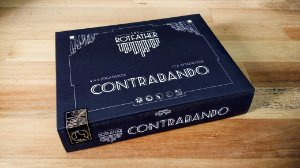 The Rotfather: Contrabando