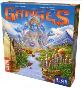 Ganges (Rajas of The Ganges)