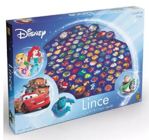 Lince Disney