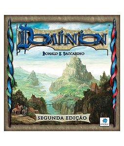 Dominion (2a Edição)