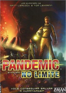 Pandemic: No Limite (On the Brink)